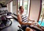 Beginner Weight Lifting: Upper/lower Body Split Training