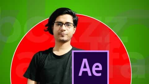 After Effects - Learn Kinetic Typography And Freelancing