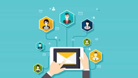Email Marketing 2018: Create A Custom Business Email Address
