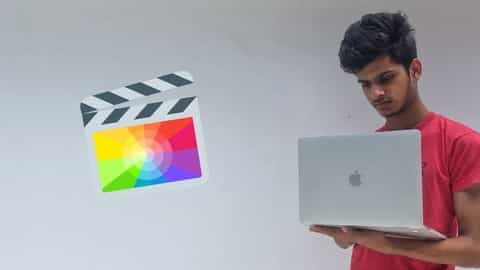 Final Cut Pro X – From Absolute Basics To Youtuber