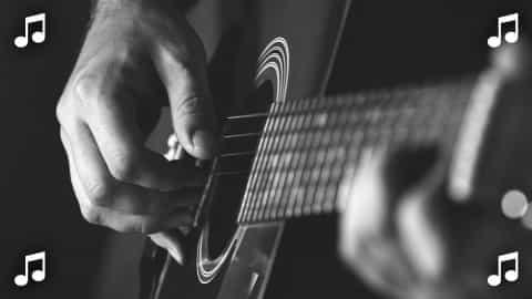 Guitar Crash Course (no Experience Necessary)