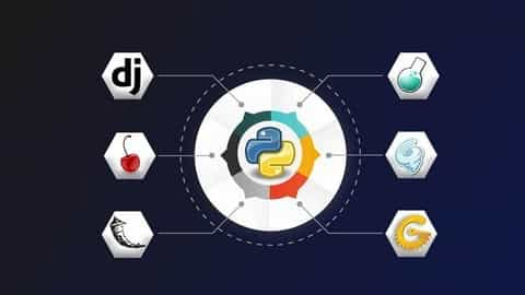Learn Python From Scratch