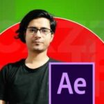 Learn To Create After Effects  Template: photo Slideshow Intro