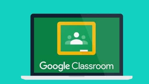 Mastering Google Classroom From A-Z