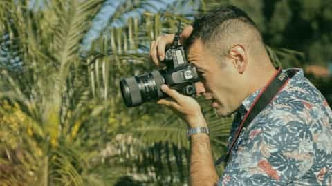 Photography Basics – From Auto To Manual