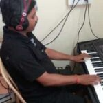 Piano or Keyboard Extreme Beginners Course #1 in Hindi