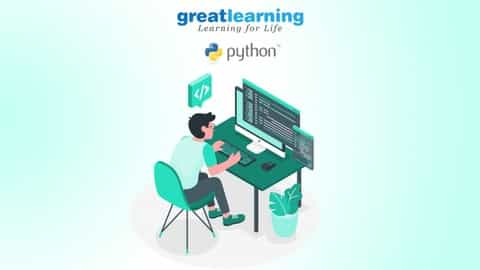 Python Tutorial in Hindi – Great Learning