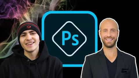 The Complete Photoshop Cc Course – Beginner To Intermediate