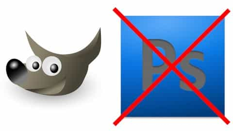 The Free Photoshop- Turn Gimp Into Photoshop In No Time