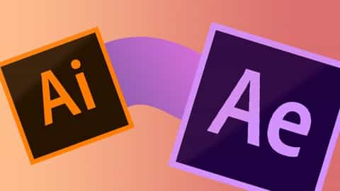 Give your illustrator files motion with After Effects