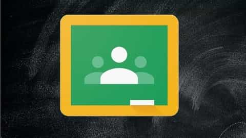 Google Classroom – From Beginner To Advanced (june 2020)