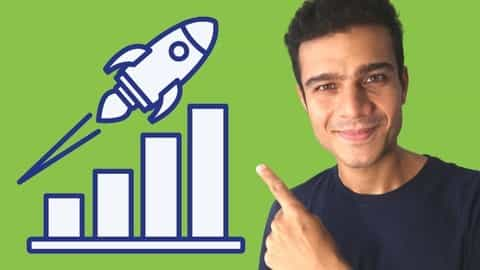Growth Hacking Course: Learn The Process And Growth Hacks
