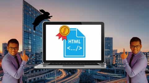 Html In One Hour