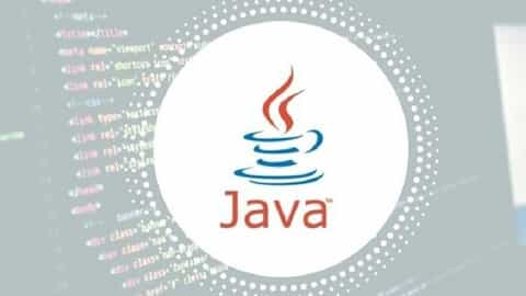 Learn Java From Scratch