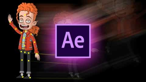 Puppet Pin Rigging in After Effects