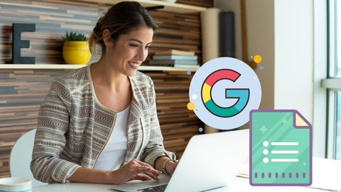 The Complete Google Forms Course – Sending & Analyzing Forms