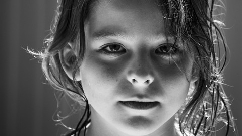 Portrait Photography for Absolute Beginners